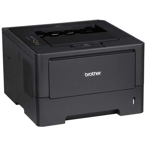 Brother HL-5450DN Network Monochrome Laser Printer