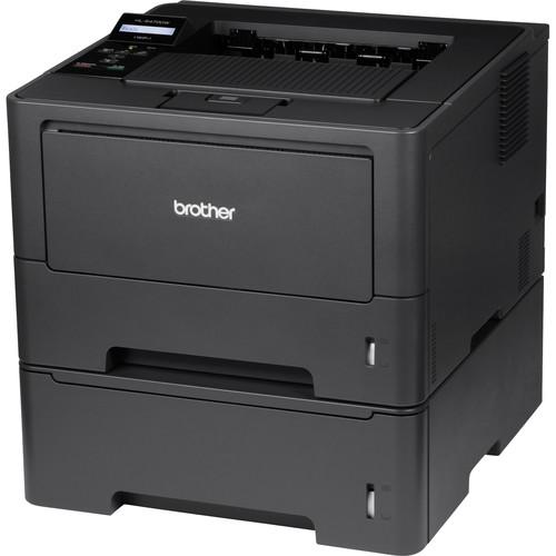 Brother HL-5470DWT Wireless Monochrome Laser Printer