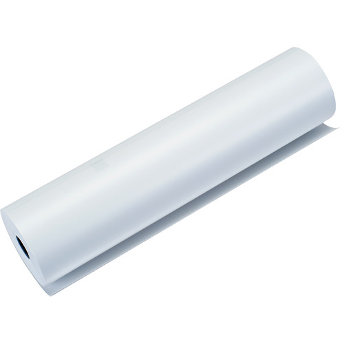 Brother Standard Roll Paper (6 Rolls per Pack, 100 Pages per Roll)