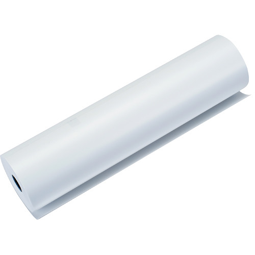 "Brother Weatherproof Perforated Roll (8.5 x 11"", 6 Rolls per Pack, 100 Pages per Roll)"