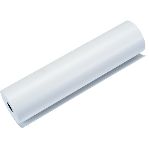 "Brother Premium Roll Paper (3"" Core, 4 Rolls per Pack)"