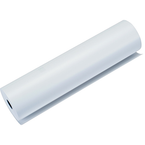 """Brother Premium Roll Paper (8.5"""" x 100' Roll, 6 Rolls per Pack, 100 Pages per Roll)"""