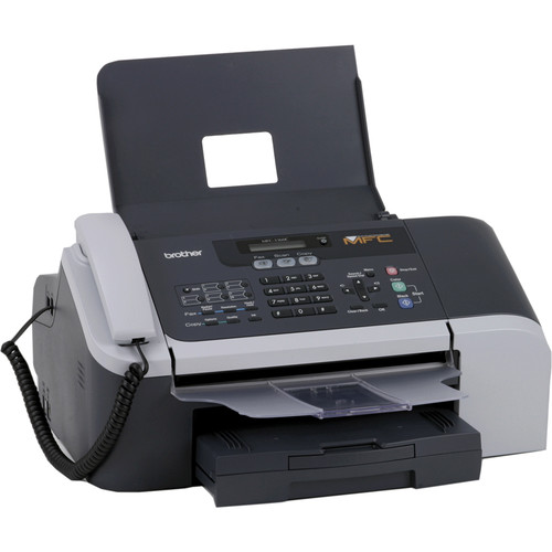 Brother MFC-3360c Color Inkjet All-in-One Printer