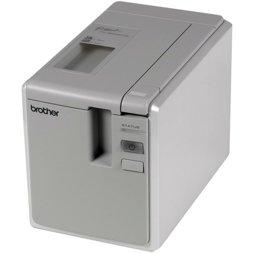 Brother PT-9700PC Desktop Bar Code Printer
