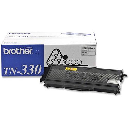 Brother TN-330 Standard Yield Toner Cartridge