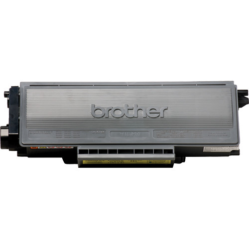 Brother TN-620 Black Toner Cartridge