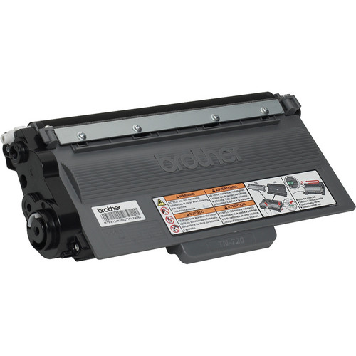 Brother TN720 Toner (~3000 Pages)