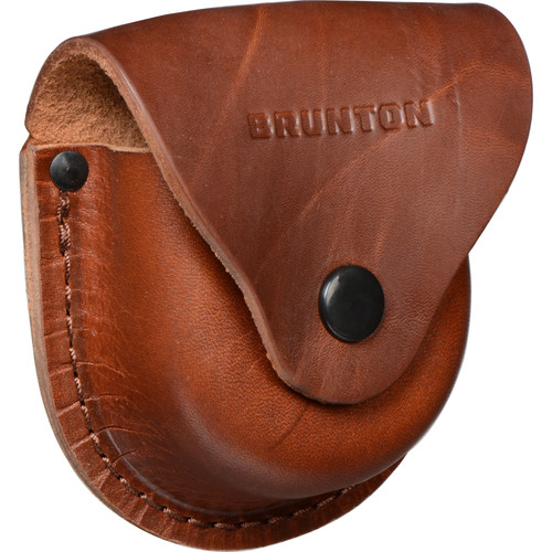 Brunton Leather Case for Pocket Transit