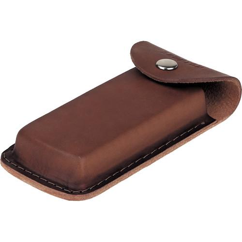 Brunton Leather Case for SurveyMaster