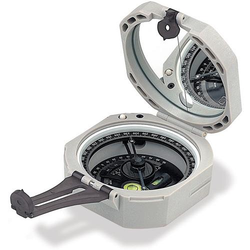 Brunton ComPro Pocket Transit Compass (0-360°)