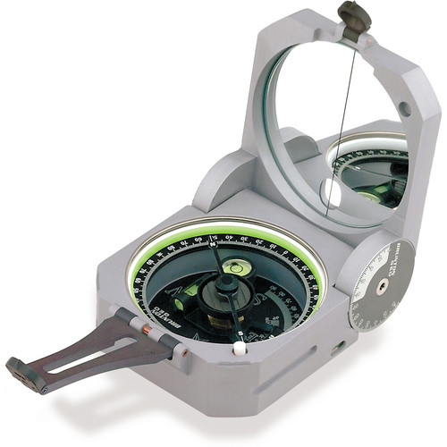 Brunton GEO Pocket Transit Compass (0-90° Scale)