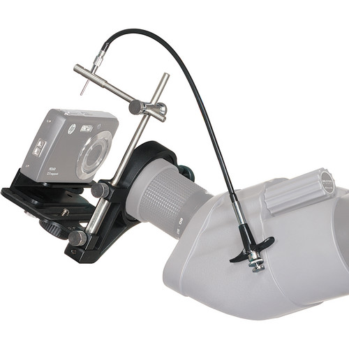Brunton Camera Adapter for Spotting Scope