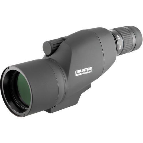 Brunton Echo 12-36x50mm Spotting Scope (Straight Viewing)