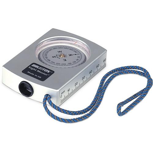 Brunton SightMaster Compass (0-360° Scale)