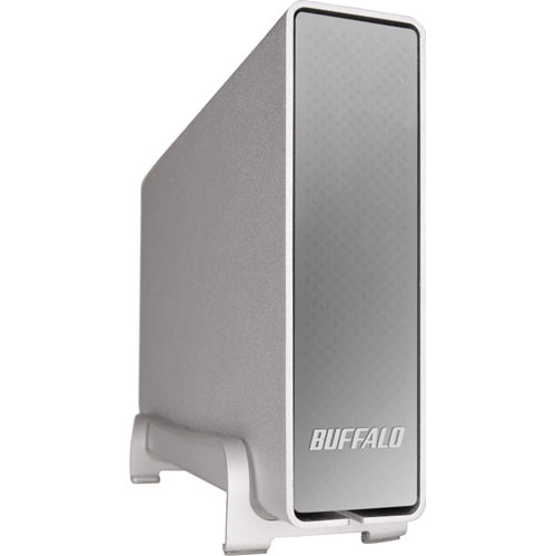 Buffalo 1TB DriveStation Combo 4 External Hard Drive