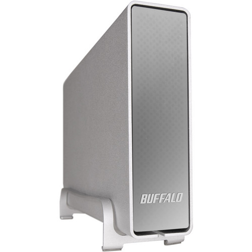 Buffalo 2TB DriveStation Combo 4 External Hard Drive