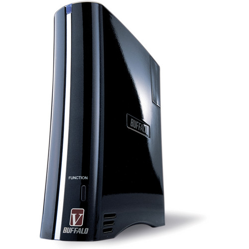 Buffalo 2TB LinkStation Pro LS-VL Network Hard Drive