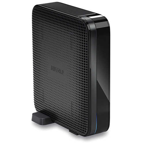 Buffalo 1 TB LinkStation Live LS-XL Shared Network Storage