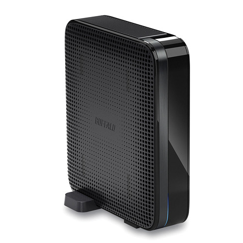 Buffalo 2 TB LinkStation Live LS-XL Shared Network Storage