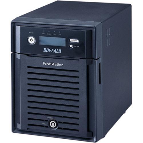 Buffalo 4TB TeraStation III 4-Drive NAS Array