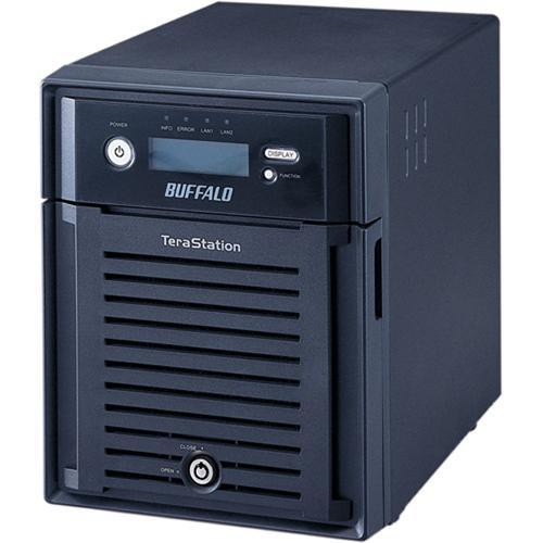 Buffalo 8TB TeraStation III 4-Drive NAS Array