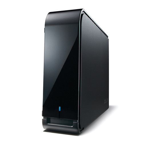 Buffalo 1TB DriveStation Axis Velocity USB 3.0 External Desktop Hard Drive