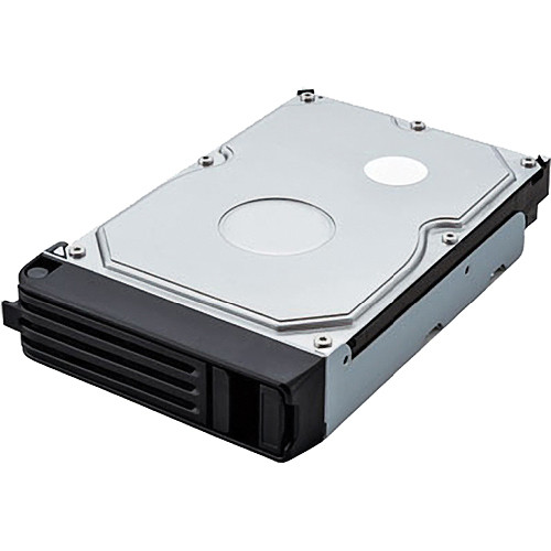 Buffalo 4TB Spare Hard Drive for TeraStation 5000 Series Storage Solutions