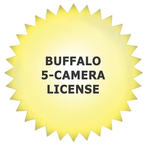 Buffalo 5-Camera License