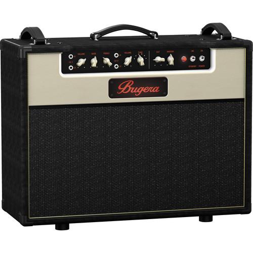 Bugera BC30-212 Vintage Guitar Tube Amplifier