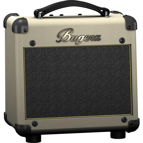 Bugera BC-15 Vintage Guitar Tube Amplifier