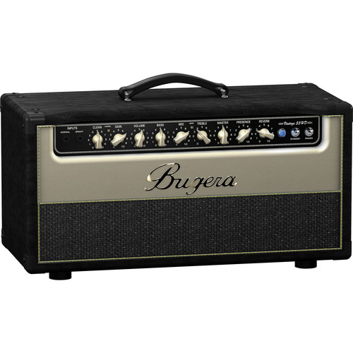 Bugera V55HD Tube Guitar Amplifier Head