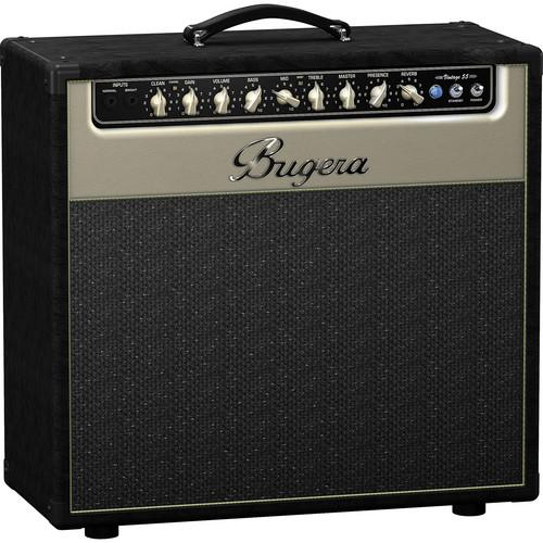 Bugera V55 Tube Guitar Amplifier