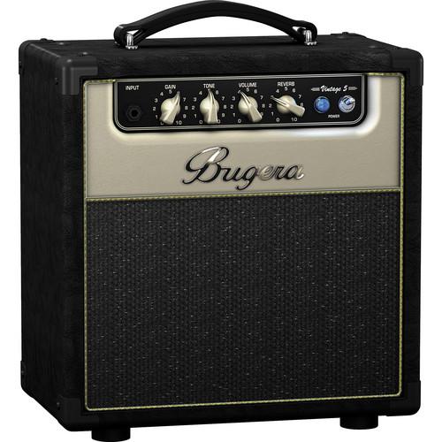 Bugera V5 Tube Guitar Amplifier
