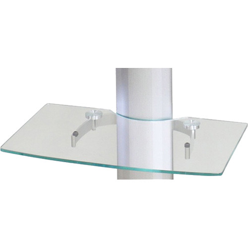 HamiltonBuhl CSP-56 Tempered Glass Shelf