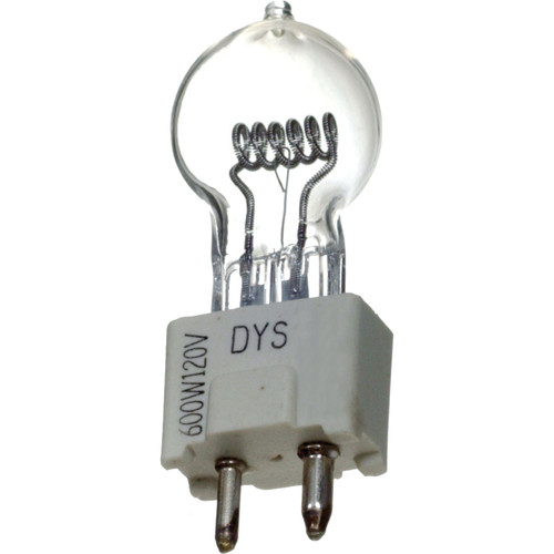 HamiltonBuhl Replacement Lamp for DYS/DYV/BHC Lamps