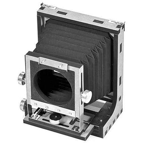 Bulldog 4x5 Self-Assembly Camera Kit