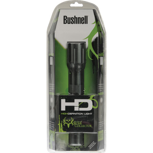Bushnell HD Torch LED Flashlight (Bone Collector Edition)
