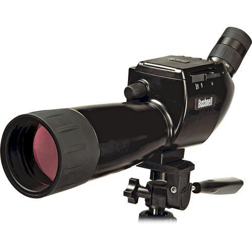 Bushnell ImageView 15-45x70 Spotting Scope
