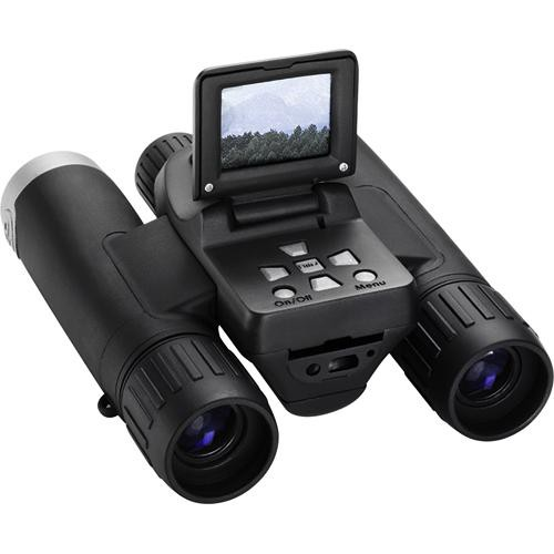 Bushnell Instant Replay 8x30 Digital Binocular (Clamshell Packaging)