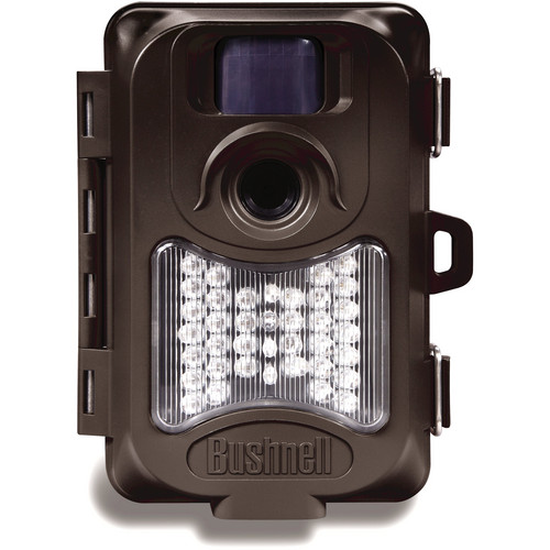 Bushnell 6MP X-8 Trail Camera (Brown)