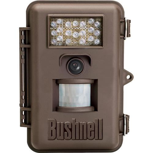 Bushnell Trophy Cam Digital Trail Camera with Night Vision