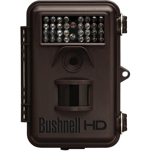 Bushnell Trophy Cam HD Trail Camera (Brown)