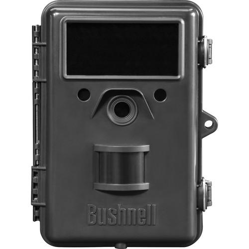 Bushnell Trophy Cam Trail Camera (Black)