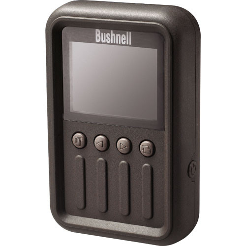 Bushnell Trail Scout Trail Camera Deluxe Viewer