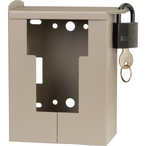 Bushnell Bear Safe / Security Case for Trophy Cam with Black LED Lights