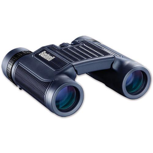 Bushnell 10x25 H2O Compact Binocular (Blue)