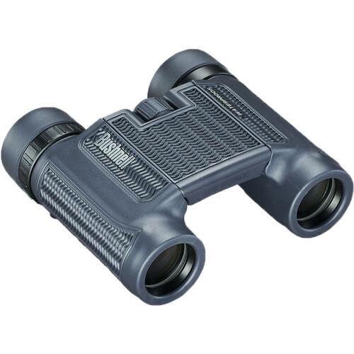 Bushnell 10x25 H2O Compact Binoculars (Blue)