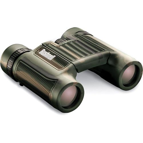 Bushnell 10x25 H2O Compact Binocular (Camo)