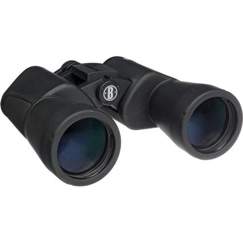 Bushnell 10x50 PowerView Binocular (Black)