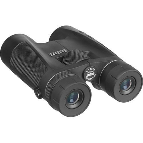 Bushnell 8-16x40 Powerview Zoom Binocular